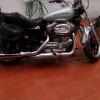Harley sporters 883