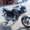 Yamaha Ybr 125 mod