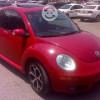 beetle vendo/cambio