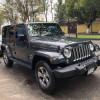 Jeep Wrangler Sahara Unica DueñaFactura Original