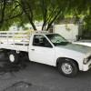 Camioneta para trabajo Nissan Estaquita 2006