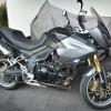 Moto triumph tiger 1050cc