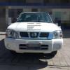 Nissan np300 doble cabina stdb 4 cil *HAY CRED