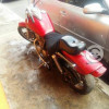 Motocicleta Kawasaki Vulcan 500 Nacional