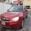 Chevrolet Captiva  factura original, verif 0