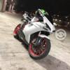 Ducati EVO 848 V/C