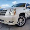 Cadillac escalede platinum único dueño pos/cambio