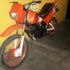 Motocross Yamaha 175 2 tiempos