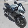 Yamaha yzf R1 2001