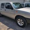 Nissan 2009 doble cabina estandar aa y dh flamante