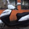 Motoneta Honda Cruising