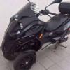 Piaggio Mp3 500cc, Sport