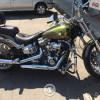 Harley breakout cvo
