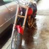 Vendo Motocicleta Kawasaki Vulcan 500 Nacional