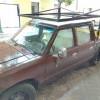 Nissan doble cabina  estándar