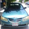 Almera Nissan