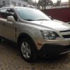 Chevrolet Captiva PIEL Qc 4CIL NUEVA