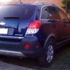 Chevrolet captiva  4 cil