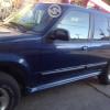 Ford explorerXL  importada.