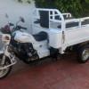 Motocarro 200cc Nuevo Placas Seguro