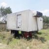 Caja insulada con thermo medida 4.40 mts de largo