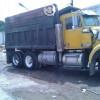 Camion Kenworth torton