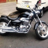 Moto Matador Toromex 250