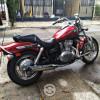 Kawasaki vulcan 500 cc mod
