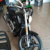 Harley Davidson V-ROD Black
