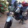 Yamaha Sz-r 153cc