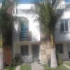 Casa 3 plantas fracc.villas de san martin.alberca