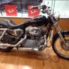 Harley Davidson custom 883