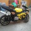 Minimoto Toromex 110cc