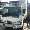 Camion isuzu elf 450