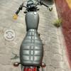 Moto cafe racer yamaha sr 250