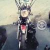 Chopper Toromex matador 250cc seminueva