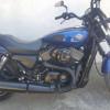 Harley davidson street 750cc nacional